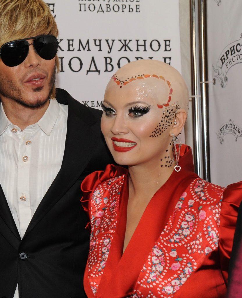 Прически Лены Лениной фото (лысая)