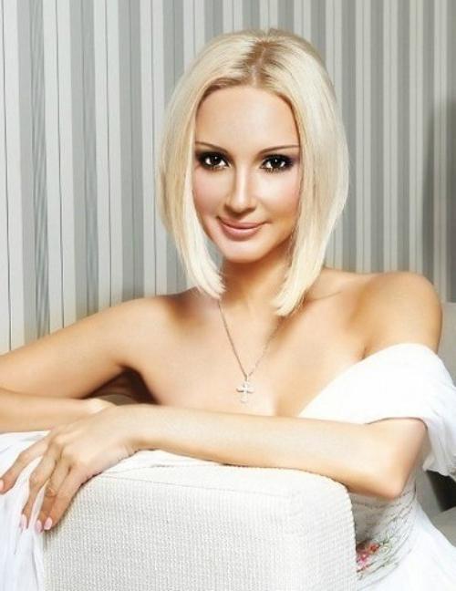 Биография Леры Кудрявцевой (актриса) фото