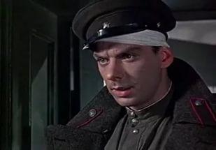 Биография Алексея Баталова (актер) фото