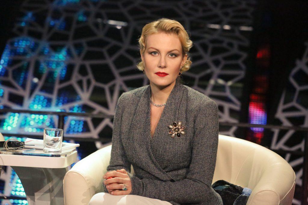 Личная жизнь Ренаты Литвиновой (актриса) фото