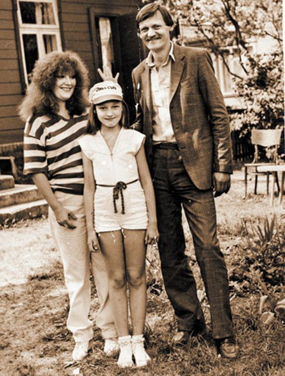 Личная жизнь Аллы Пугачевой, ее мужья (певица) фото