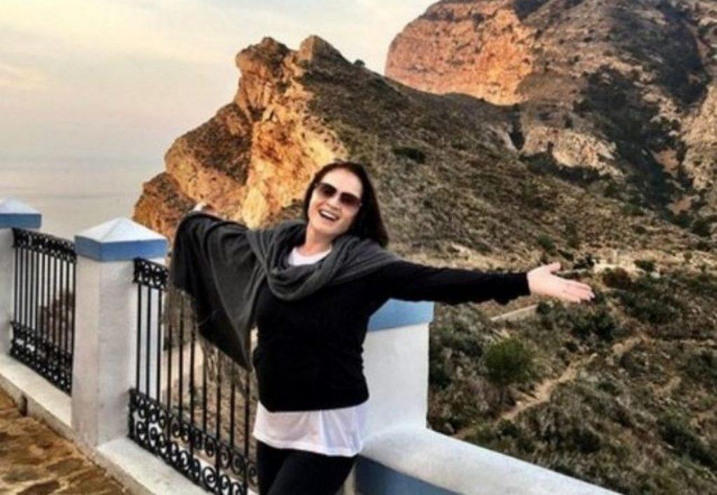 Где живет София Ротару сейчас 2017? фото