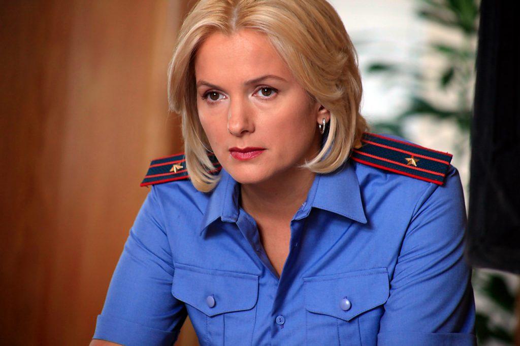 Биография Марии Порошиной фото