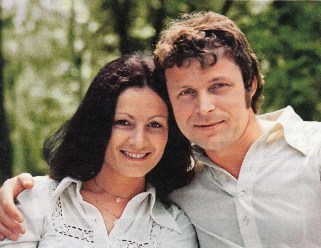 Личная жизнь Софии Ротару после смерти мужа фото