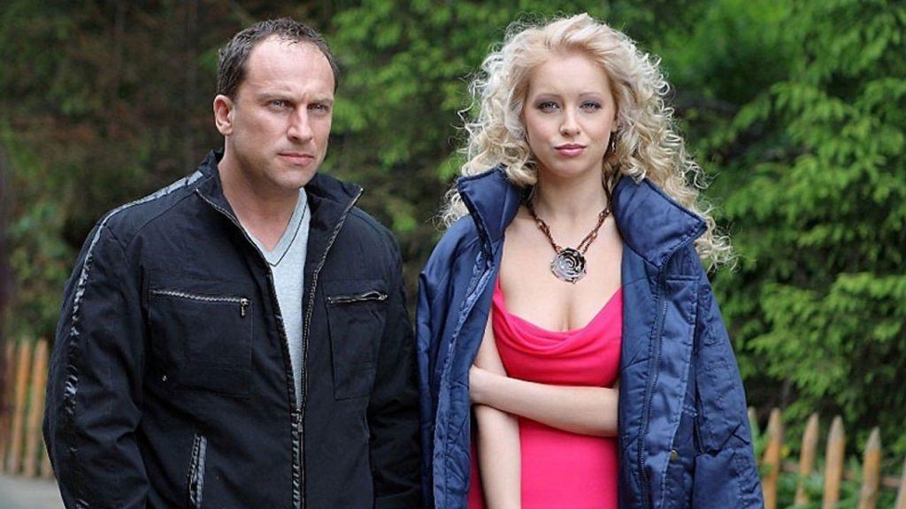 Личная жизнь Дмитрия Нагиева и его жена Наталья Коваленко фото
