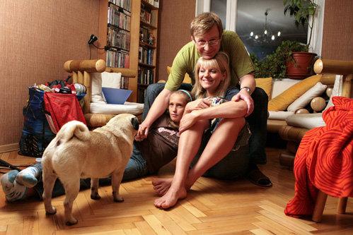 Дети Анны Ардовой (актриса) фото