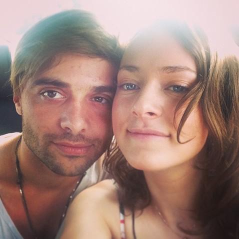 Илья Глинников и Аглая Тарасова расстались? почему? фото