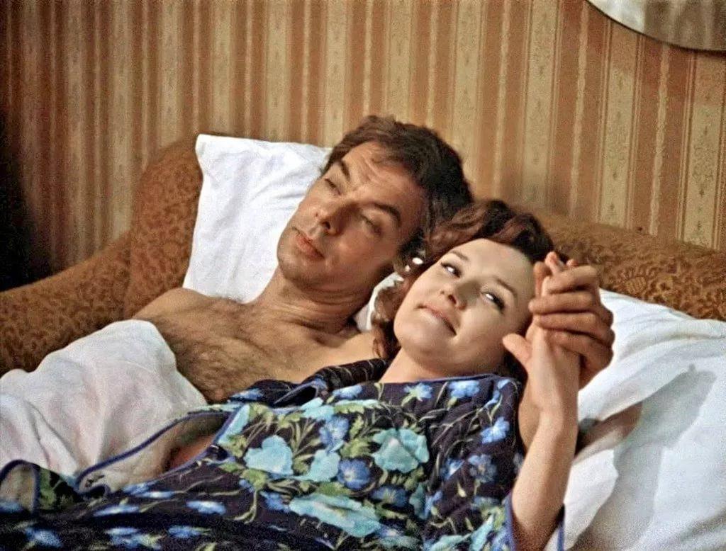 Дети Алексея Баталова (актер) фото