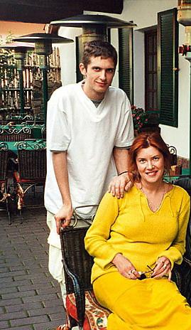 Семья Вера Сотникова фото