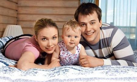 Дети Татьяны Арнтгольц фото