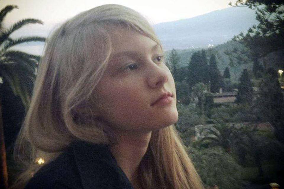 Дочь Ренаты Литвиновой (актриса) - Ульяна фото