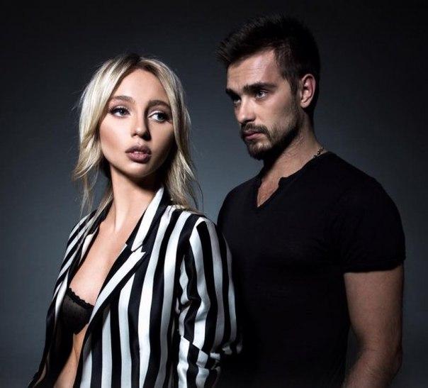 Бывший муж певицы Светланы Лободы – Андрей Царь с новой девушкой фото