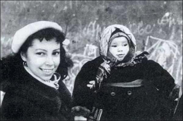 Бывшая жена Алексея Баталова - Ирина Ротова фото