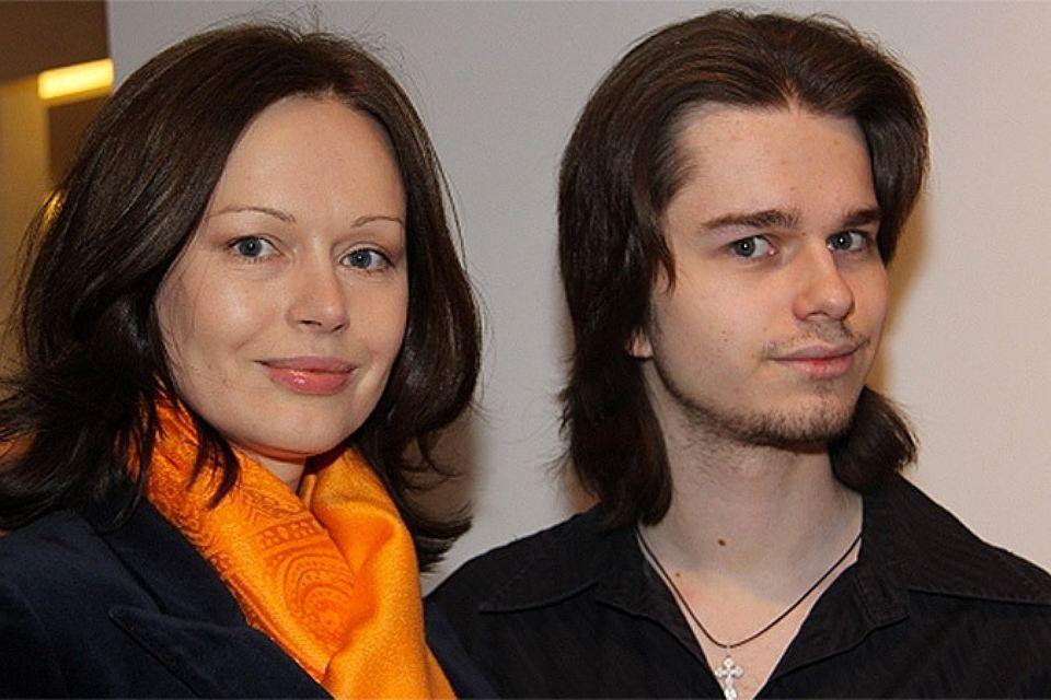 Бывшая жена Сергея Безрукова – Ливанова Ирина фото