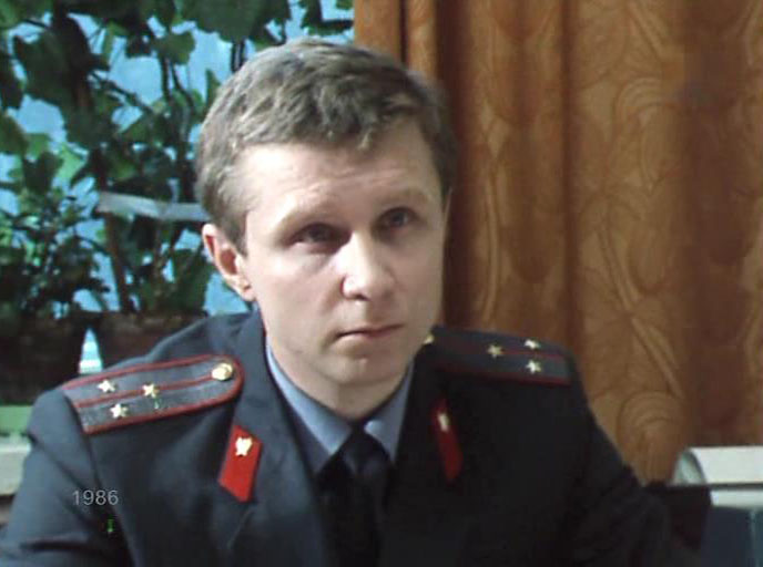 Муж Елены Яковлевой (актриса) – Валерий Шальных фото