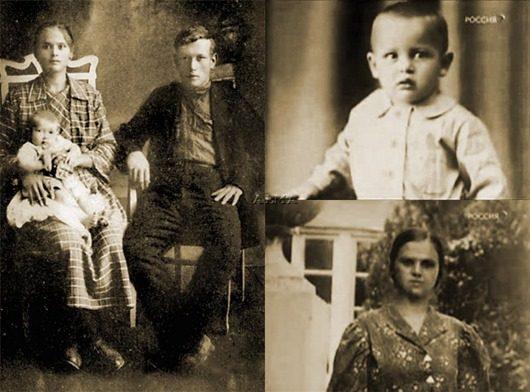 Рост, вес, возраст. Сколько лет Василию Лановому? фото