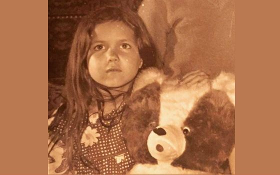 Рост, вес, возраст. Сколько лет Екатерине Климовой? фото