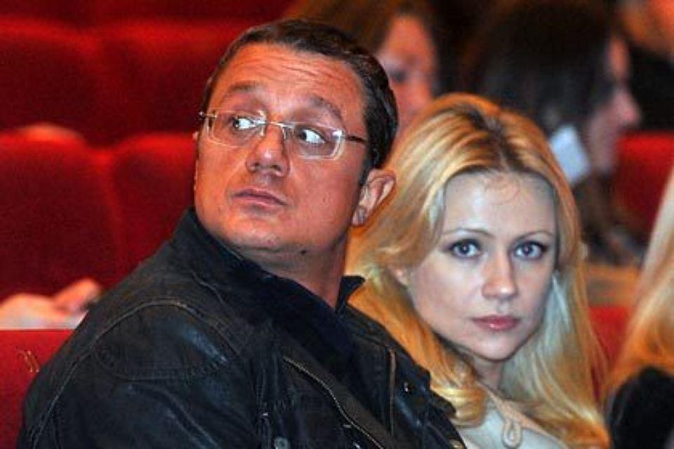 Бывшая жена Алексея Макарова – Мария Миронова фото