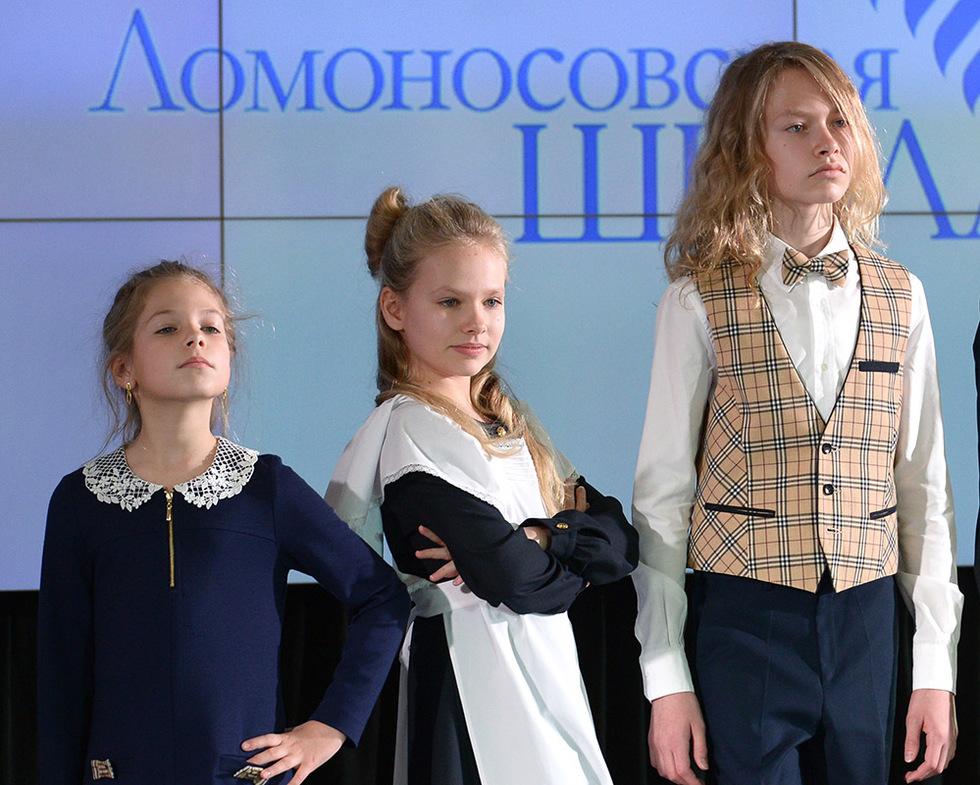 Дочь Владимира Соловьева – София-Бетина фото