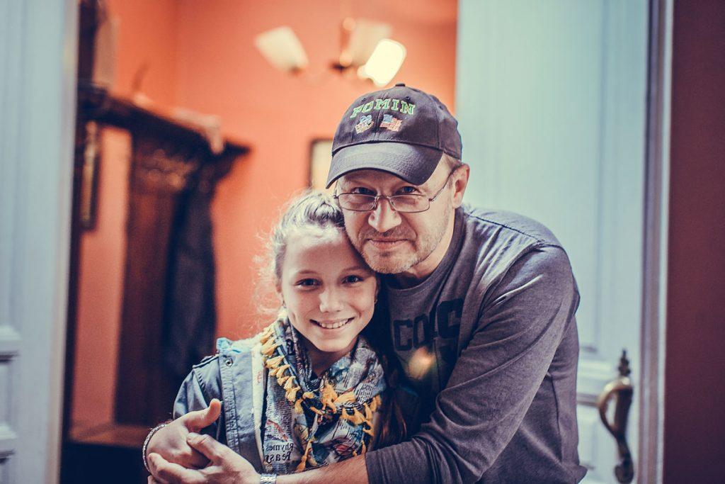 Бывшая жена Олега Фомина - Алена фото