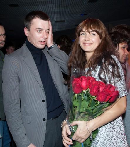 Бывший муж Екатерины Климовой – Илья Хорошилов фото