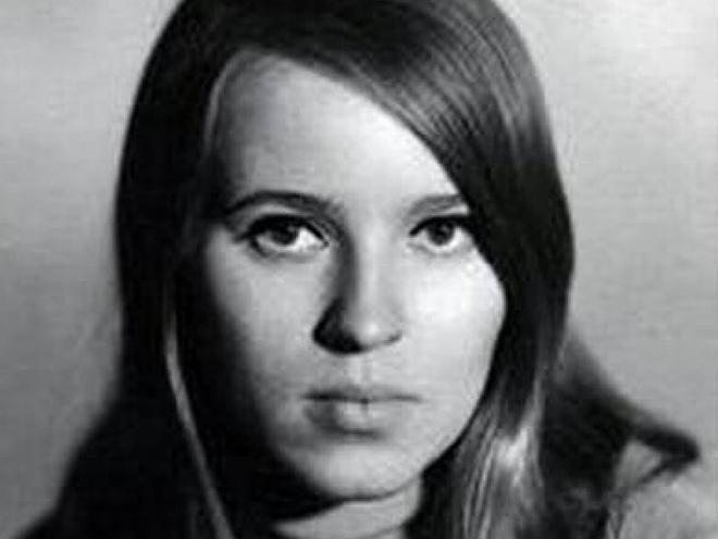 Валентина Матвиенко в молодости фото
