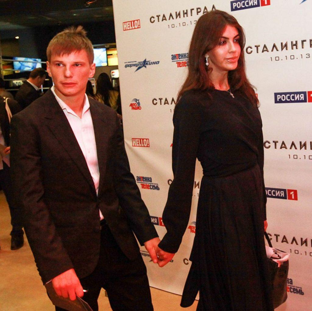 Инстаграм и Википедия Юлии Барановской фото
