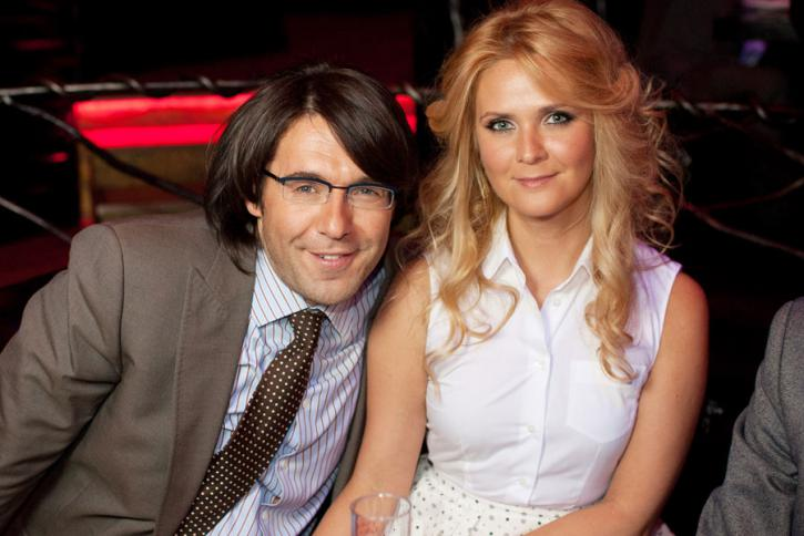 Жена и дети Андрея Малахова личная жизнь ТВ ведущего