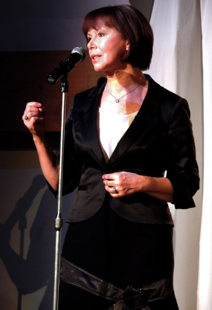 Биография актрисы Евгении Симоновой фото