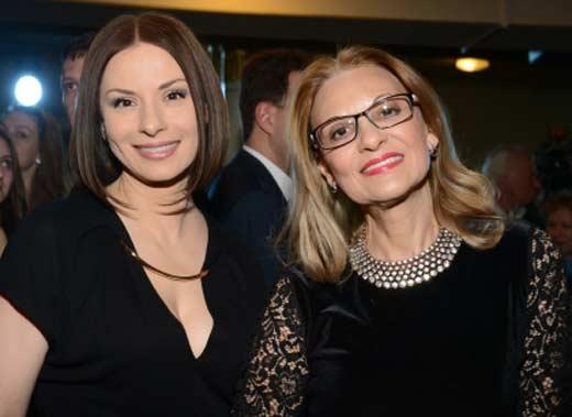 Биография Ирины Лачиной (актриса) фото