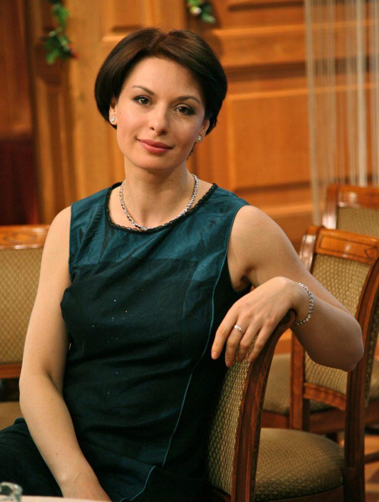 Фильмография: фильмы с участием Ирины Лачиной в главной роли