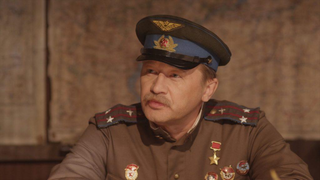 Фильмография: фильмы с участием Олега Фомина в главной роли фото