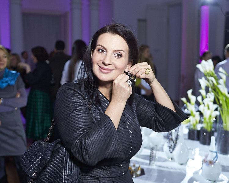 Личная жизнь Екатерины Стриженовой фото
