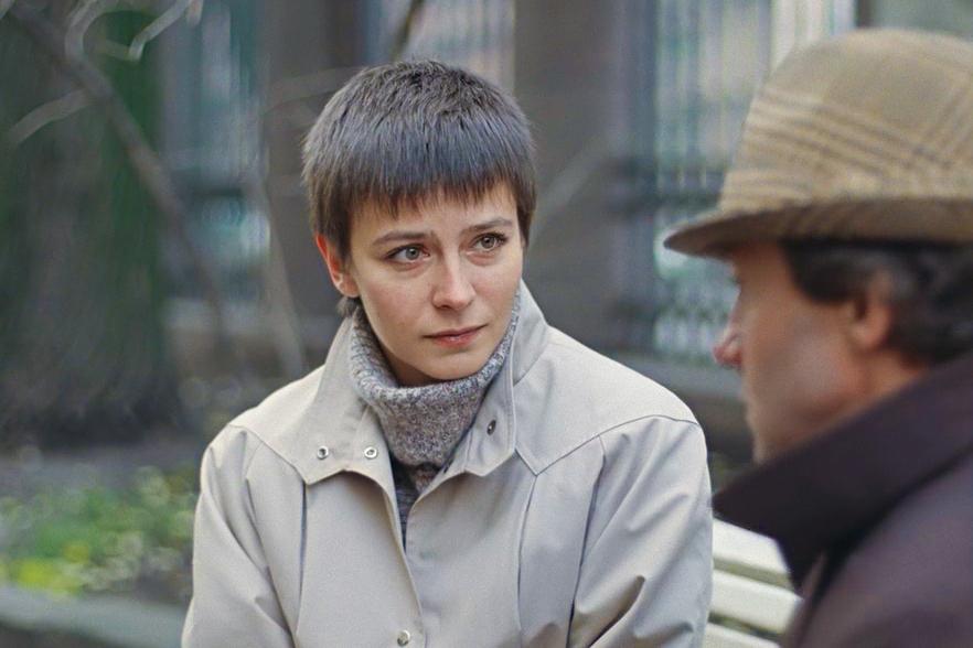 Фильмография: фильмы с участием Елены Сафоновой в главной роли фото