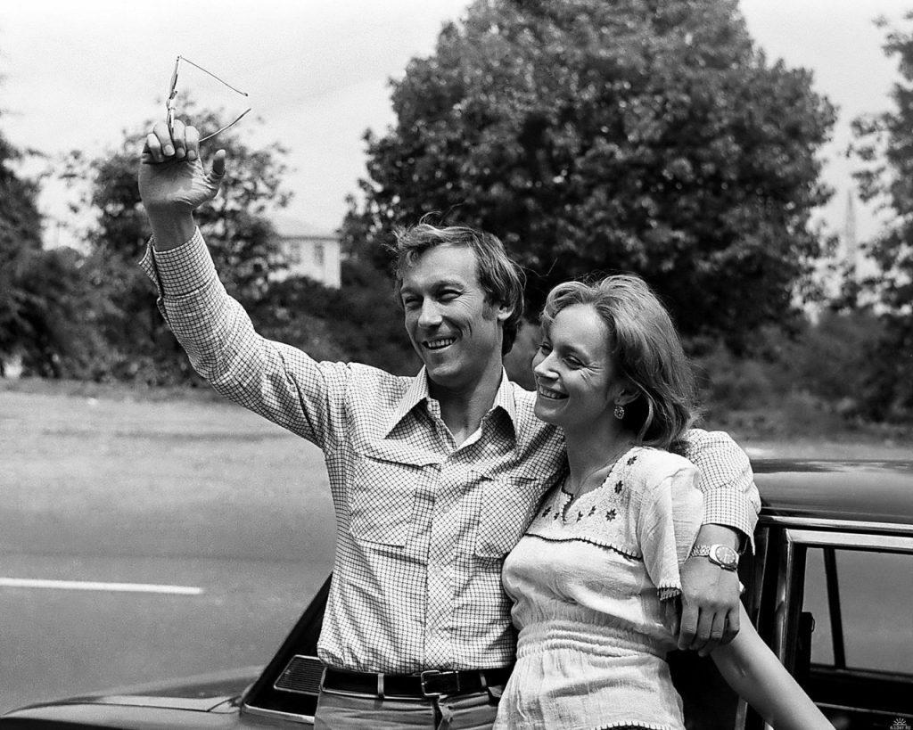 Олег Янковский личная жизнь и его женщины фото