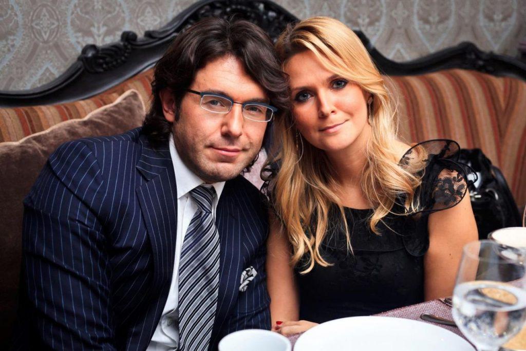 Семья Андрея Малахова фото