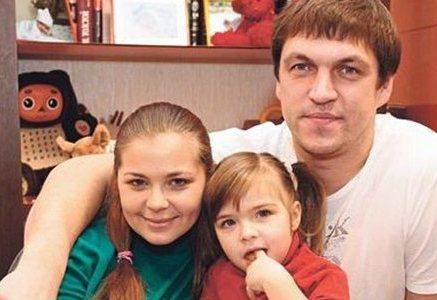 Дети Ирины Пеговой фото