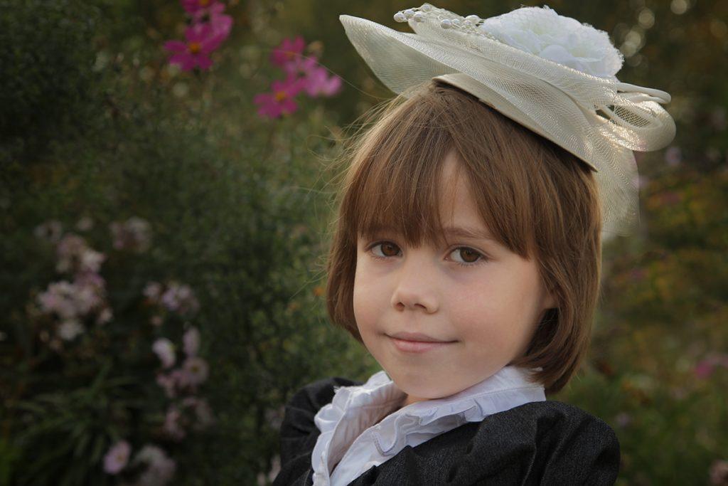 Дети Мирей Матье фото