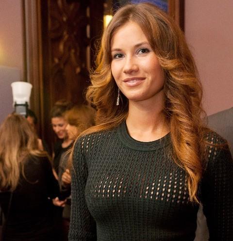 Дочь Сергея Лаврова – Екатерина фото