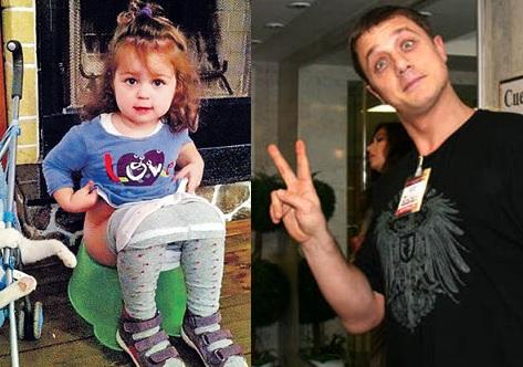 Дети Алексея Макарова фото