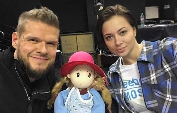 Дети Владимира Яглыча фото