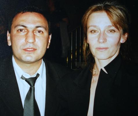 Дети Елены Сафоновой фото
