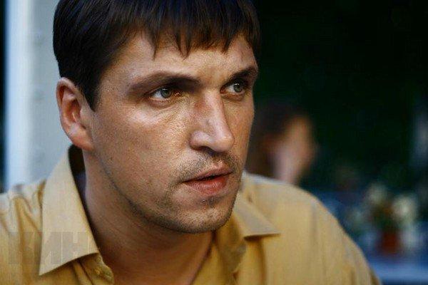Бывший муж Ирины Пеговой - Дмитрий Орлов фото