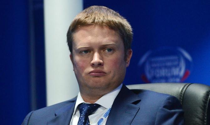 Сын Сергея Иванова – Сергей Иванов фото