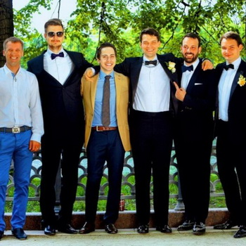 Елена Малышева свадьба старшего сына фото
