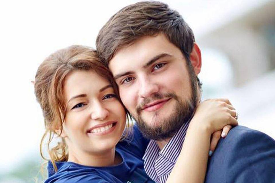 Дочь Розы Сябитовой развелась с мужем Андреем фото