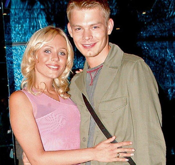 Бывший муж Юлии Началовой – Дмитрий Ланской фото