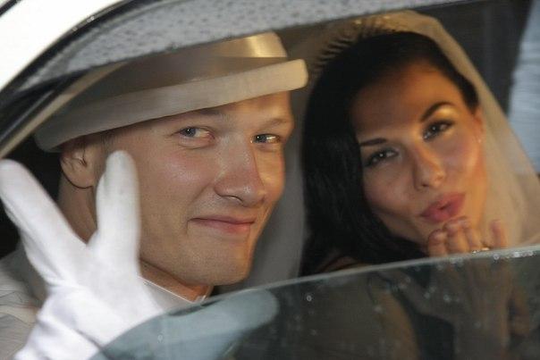 Бывшая жена Никиты Панфилова – Вера Бабенко фото