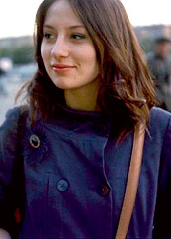 Дочь Владимира Соловьева – Екатерина фото