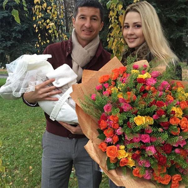 Бывший муж Юлии Началовой – Евгений Алдонин фото